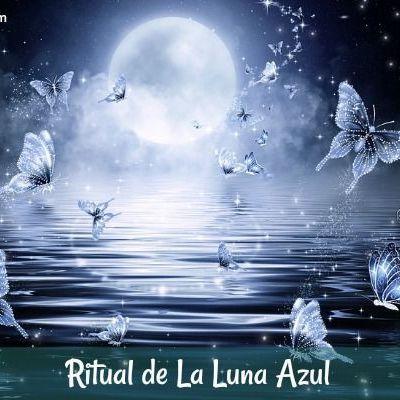 Ritual de la Luna Azul
