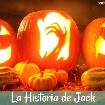 La Historia de Jack el Tacaño