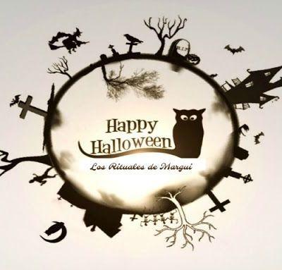 Noche de Brujas…( 31 de Octubre )