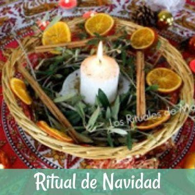 Ritual de Navidad