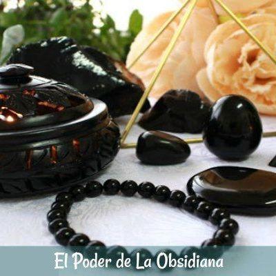 El Poder de la Obsidiana Negra