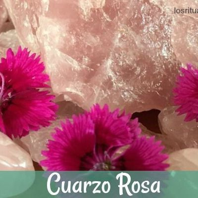 Propiedades y Uso del Cuarzo Rosa