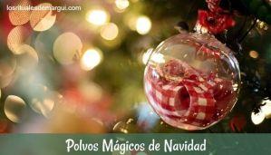 Polvos Mágicos de Navidad