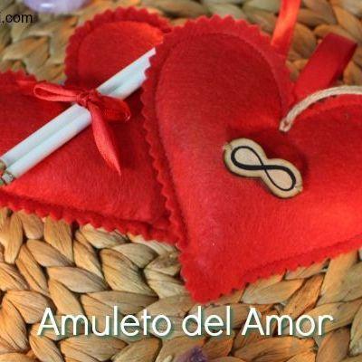 Amuleto del Amor