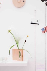 losse bloemen showup