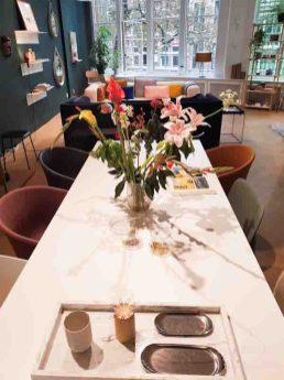 HAY Amsterdam losse bloemen inspiratie