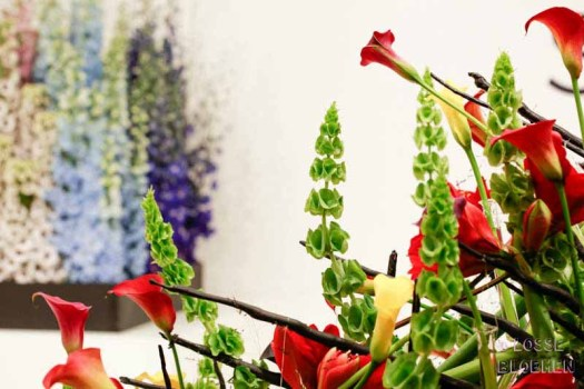 losse bloemen Trade fair Royal FloraHolland lossebloemen flowers