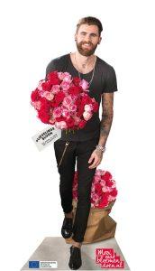 chris-mooiwatbloemendoen-#lievelingsbloem-losse-bloem-roos