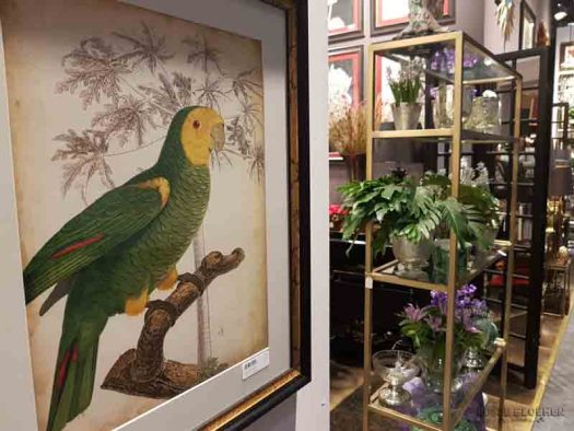 losse bloemen maison & object parijs bloemen