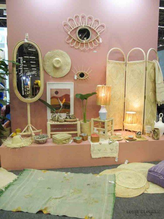 interieur blog 2018 woonblog lossebloemen maison et object parijs roze ogen