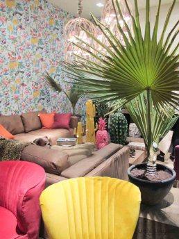 interieur 2018 lossebloemen maison et object parijs tropisch palm