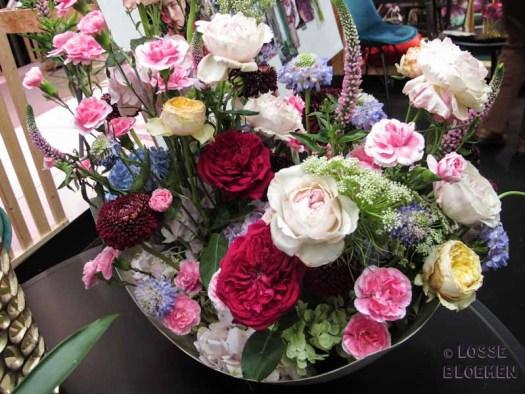 IPM messe essen duitsland beurs voor internationale planten en bloemen bloemen en planten trends 2018 lossebloemen.nl_