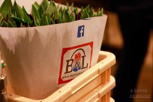 Chrysal voor een lang houdbare tulpMartin Braas lossebloemen blog tulpen kweken tulpen broeien watertulpen binnenkijker in de kas