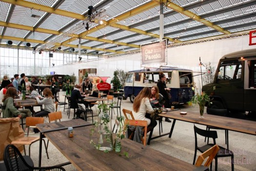 lossebloemen.nl showup 2018 haarlemmermeer trade show for home and gift vijfhuizen trends 2018 bloemen losse bloemenblog foodtrucks