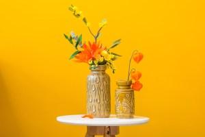 Viltbloemist - Daphne Engelke bloemen blog bloemen van vilt!