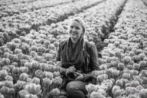 losse bloemen fam flowerfarm instameet Lisse tulpenveld tulips lossebloemen.nl blog