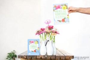 Kleurrijke verhalen bloemenveiling Plantion Ede