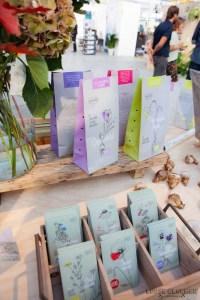 Showup 2018 Najaar - foto's - lossebloemen
