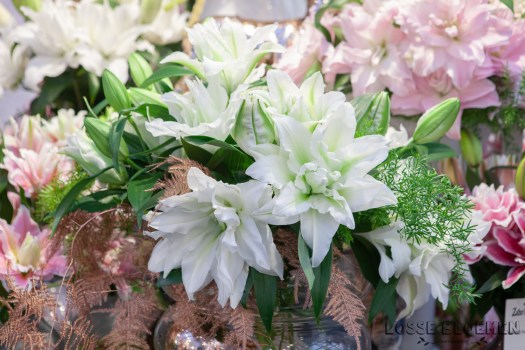 Lossebloemen trade fair Royal floraholland Aalsmeer 9 nov 2018 - bloemenblog lossebloemen.nl