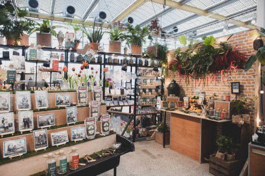 Tea Netherlands op Showup 2019 trends op home and gift beurs blog