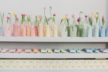 Foekje fleur design op Showup 2019 trends op home and gift beurs blog