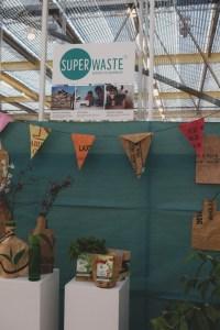SUPER WASTE Plantengroothandel Showup 2019 trends op home and gift beurs blog