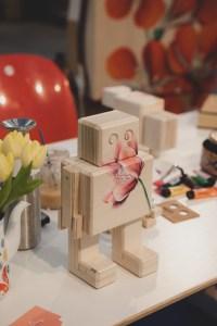 Studio hamerhaai + rijksmeesters door Annemiek van duin op Showup 2019 trends op home and gift beurs blog