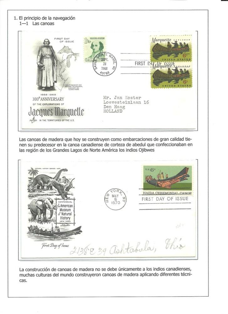 MEDIOS DE COMUNICACION Y TRANSPORTES MARITIMOS- FILATELIA (6/6)