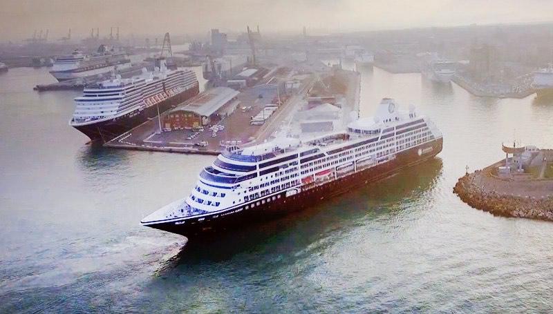 Rinviati a giudizio i vertici dell'autorità portuale di Livorno