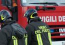 Marina di Bibbona, i Vigili del Fuoco intervengono per domare pericoloso incendio boschivo
