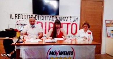 Stella Sorgente,  la politica locale asservita al PD regionale