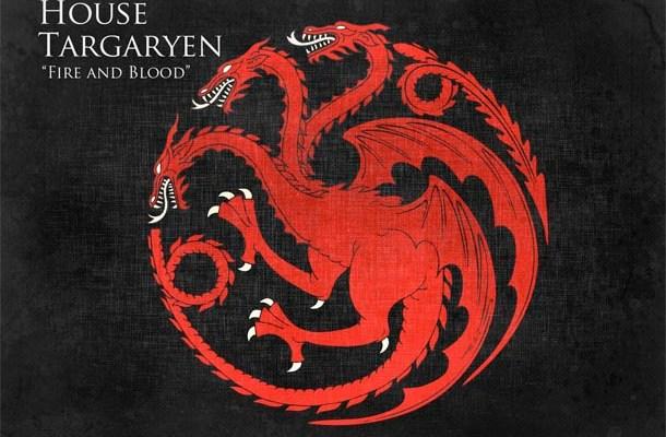 La Casa Targaryen