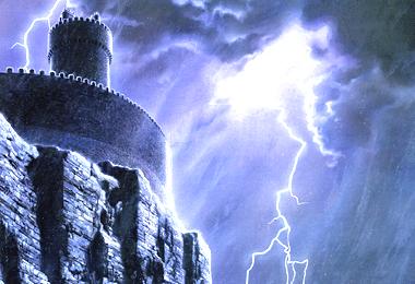 bastión de tormentas