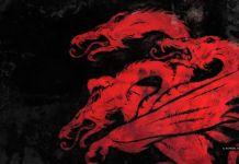 la danza de los dragones guerra