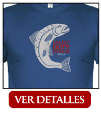 Camiseta Casa Tully