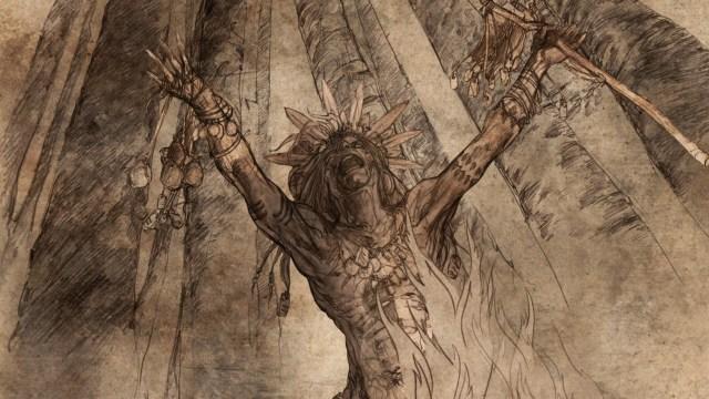 Los arcianos son sagrados en el Norte desde la época de los Hijos del Bosque