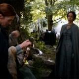 Catelyn y Talisa