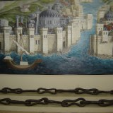 cadena Constantinopla