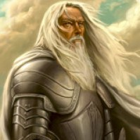 Ser Barristan Selmy by ~capprotti on deviantART