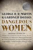 Portada de Dangerous Women