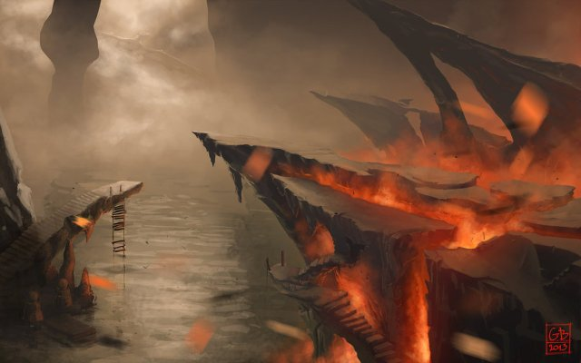 Valyria by N-Y-O on deviantART