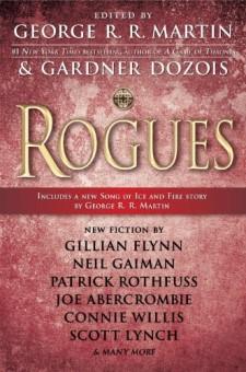 """Portada de """"Rogues"""""""