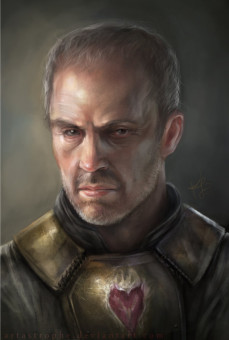 stannis by artastrophe on deviantART