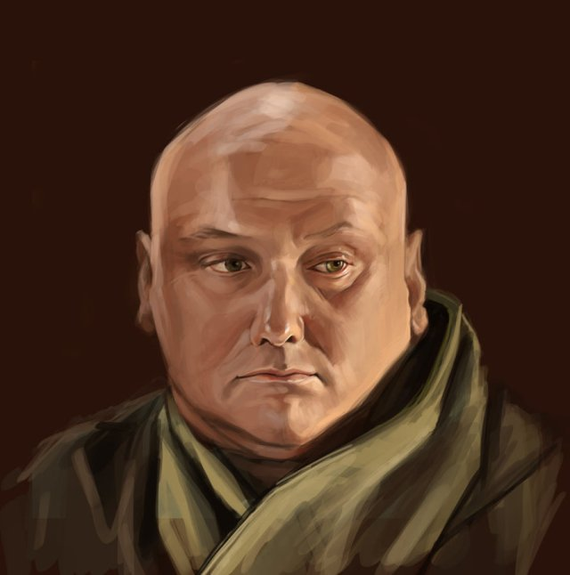 lord varys by sebtuch on DeviantArt