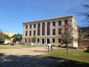 Biblioteca Cushing