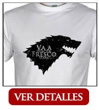 Camiseta Stark Fresco