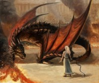 Daenerys and Drogon by Afternoon63 on DeviantArt