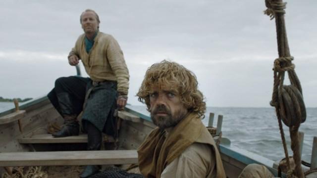 Tyrion Jorah Valyria HBO