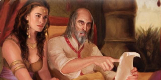 Arianne-and-Doran
