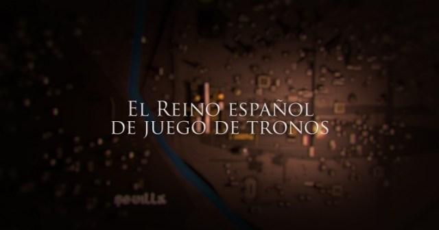reino español sevilla